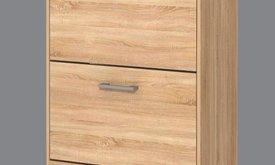 ВЕКТРА 2 шкаф за обувки на...