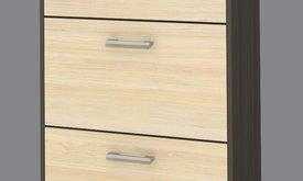 ВЕКТРА 3 шкаф за обувки два...