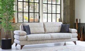 PARMA разтегателен диван