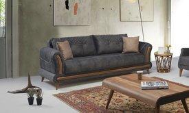 VEGA 1 разтегателен диван