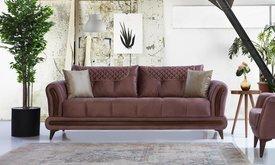 VEGA 4 разтегателен диван