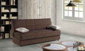 EVA разтегателен диван