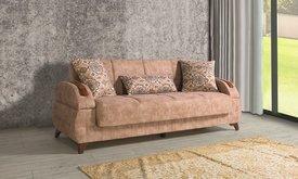 DIVA разтегателен диван