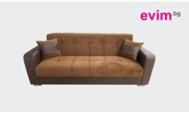 EVIM разтегателен диван