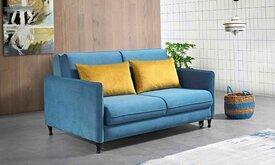 NAPOLI разтегателен диван
