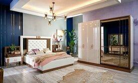 PARIS спален комплект