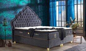 LALE black легло база