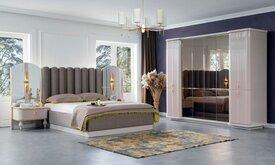 PUMA lux спален комплект